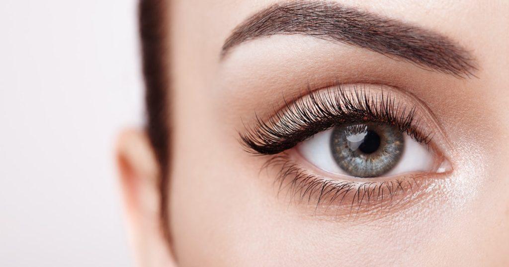 การต่อขนตา ทางเลือกของการเพิ่มมิติที่ดวงตา