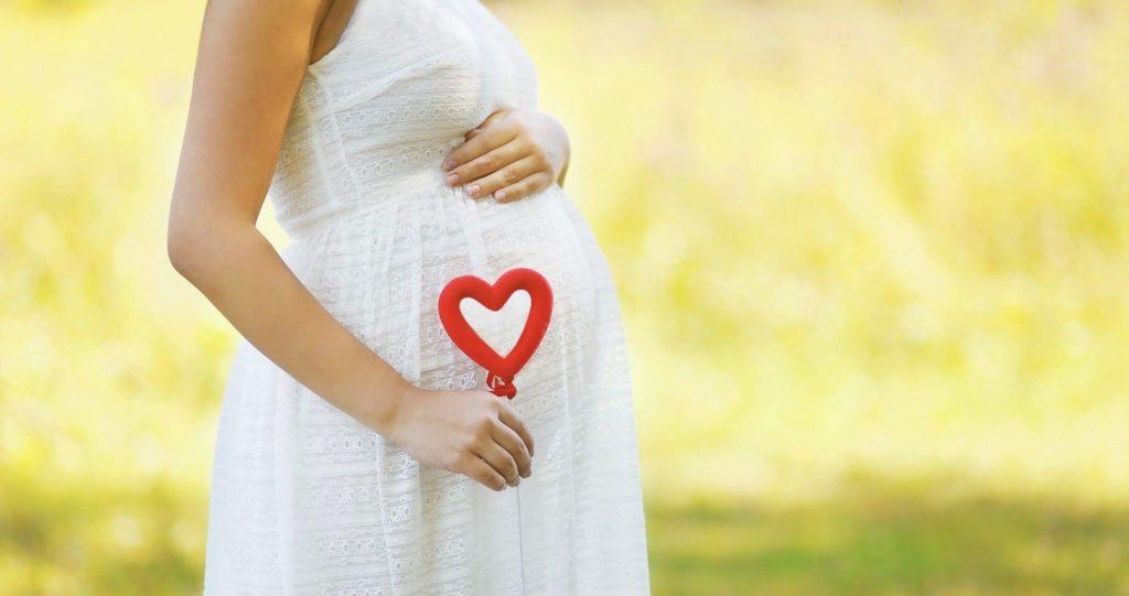 5 วิธีลดปัญหาหน้าท้องลายคุณแม่ตั้งครรภ์