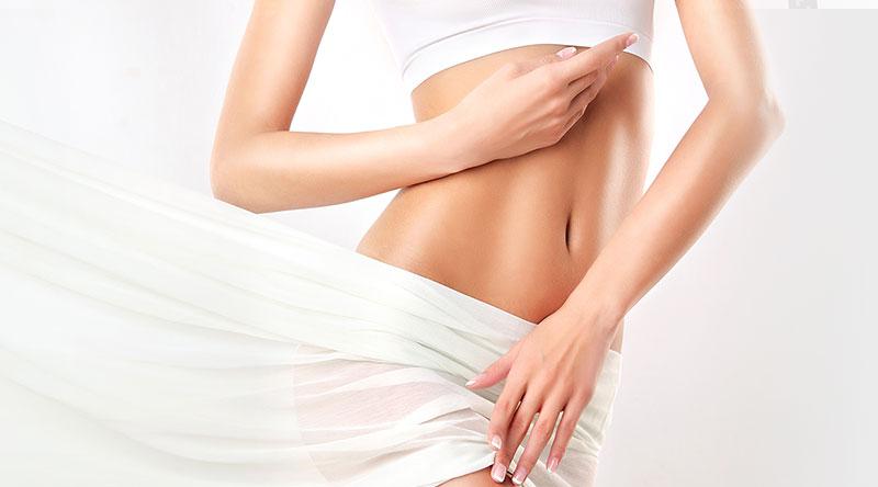 การเตรียมตัวสำหรับวางยาสลบในการดูดไขมัน